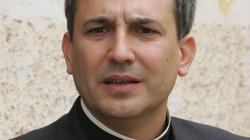 Papież ceni pracę kontrowersyjnego duchownego - miniaturka
