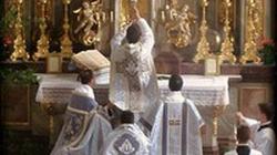 FSSPX celebrowało Mszę w Bazylice św. Piotra - miniaturka