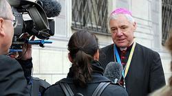 Watykan: opinia publiczna to nie słowa Jezusa - miniaturka