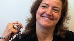 Myrna Nazzour - kobieta naznaczona przez Boga - miniaturka