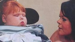 Skandaliczna decyzja brytyjskiego sądu. Zgodził się na eutanazję 12-latki!  - miniaturka