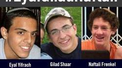 Kościół ostro potępia zabicie izraelskich nastolatków - miniaturka