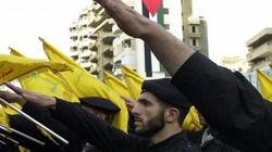 Swastyka na Bliskim Wschodzie. Nowa groźba dla Żydów - miniaturka