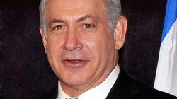 Netanjahu: Iran chce unicestwić Żydów jak Hitler - miniaturka