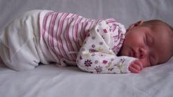 """""""Bóg obiecał mi dziecko, które urodziło się pomimo medycznych powikłań i starszego wieku!"""" - miniaturka"""