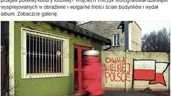 """Biało-czerwona flaga i """"Chwała Wielkiej Polsce"""" to dla """"Newsweeka"""" rasizm i homofobia! - miniaturka"""