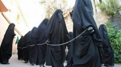 Muzułmanka: Handel kobietami i gwałty? Jak najbardziej! - miniaturka