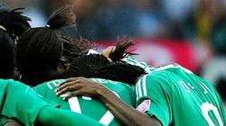 Jak nie Wałęsa, to Nigeria! Lesbijki nie mogą tam grać w piłkę! Naprawdę – skandal - miniaturka