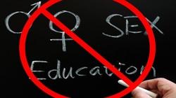 Rodzice! Uwaga na grupy edukatorek seksualnych w szkołach! Z notatnika seks-edukatorki! - miniaturka