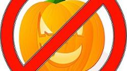 Przewodnicząca rady miejskiej bojkotuje Halloween w Bytomiu  - miniaturka