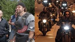 Gang motocyklowy przyjaciela Putina znów w Warszawie! - miniaturka