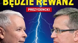 Jarosław Kaczyński kandydatem na Prezydenta Polski - miniaturka
