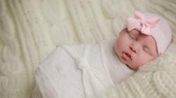 Lepiej rodzić w Polsce niż w Stanach Zjednoczonych - miniaturka