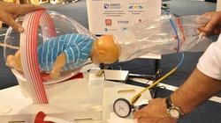 Porodowy wynalazek! Firmy medyczne już się o niego biją - miniaturka