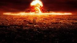 Putin zaatakuje Warszawę bronią jądrową - miniaturka