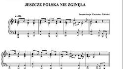 Rząd nie chce hymnu. Mazurek Dąbrowskiego nieobowiązkowy w szkołach - miniaturka