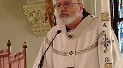 Kardynał wyjaśnia, dlaczego homo-małżeństwa są złe - miniaturka