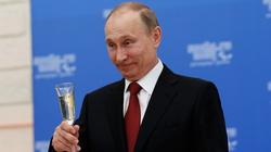 Putin ułaskawi setki tysięcy przestępców - miniaturka