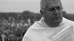 Kocham Was. Ojciec Jan Góra - przyjaciel ludzi młodych duchem - miniaturka