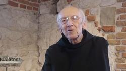 O. Leon Knabit: Nie potępiam nigdy człowieka, ale mam prawo wyrazić swoją opinię… - miniaturka