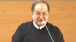 Prokuratura uznała, że można wzywać do zabicia o. Rydzyka - miniaturka