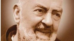 Nie bójcie się, to jestem ja, ojciec Pio - miniaturka