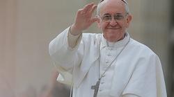 Papież Franciszek: Próżni chrześcijanie są jak bańka mydlana - miniaturka
