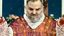 Tajemnica ciała Ojca Pio - miniaturka