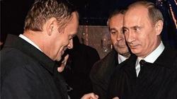 """Donald Tusk nie chce komentować zdjęcia """"W Sieci"""" - miniaturka"""