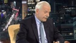 Olechowski: PO nie przetrwa dwóch lat - miniaturka