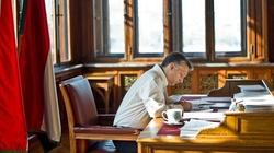 Viktor Orbán-książę czardasza - miniaturka