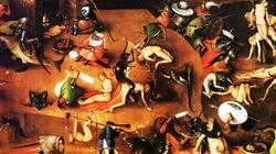 Ewagriusz z Pontu: Osiem duchów zła - miniaturka