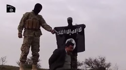 Polski dżihadysta zginął w walkach w Iraku - miniaturka