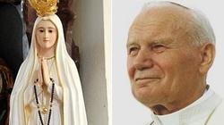 Kto uratował Jana Pawła II? - miniaturka