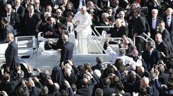Papież zapewnia o modlitwie za ofiary księży pedofilów na Dominikanie  - miniaturka