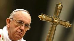 Papież nie szedł w procesji Bożego Ciała. Dlaczego? - miniaturka