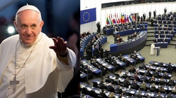 Ryszard Czarnecki dla Fronda.pl: Może chrześcijańscy politycy w PE staną się odważniejsi - miniaturka