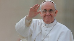 Papież wyjaśnia swoją wypowiedź o wielodzietności! - miniaturka