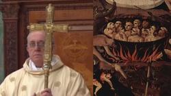 Papież wyjaśnia, kto zostanie potępiony! - miniaturka