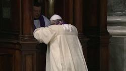 Czy spowiedź święta jest sądem? Papież wyjaśnia - miniaturka