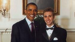 Homo-aktywista uhonorowany przez Obamę został oskarżony o pedofilię - miniaturka