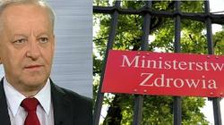 Bolesław Piecha dla Fronda.pl: Każdy ma prawo do opieki zdrowotnej, nawet nieubezpieczeni. To gwarantuje Konstytucja! - miniaturka