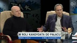 Antykościelny manifest Pieczyńskiego. Już pielgrzymują do niego działacze Twojego Ruchu?  - miniaturka