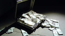 Bank Światowy może przekazać Moskwie miliony dolarów - miniaturka
