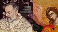 Bodyguard ojca Pio - miniaturka