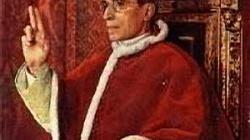 Papież rozważa ujawnienie jednej z tajemnic Watykanu? Chodzi o pontyfikat Papieża Piusa XII - miniaturka