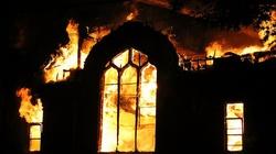 Muzułmanie spalili w Rosji kolejne cerkwie - miniaturka