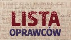 """Premiera książki Tadeusza Płużańskiego """"Lista Oprawców""""! - miniaturka"""