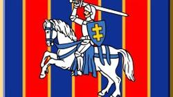 Pogoń Lwów wspiera Legię. Chodzi o flagę Wilno-Lwów na stadionie - miniaturka