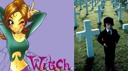 Pokemony i Witch, czyli przedszkole okultyzmu  - miniaturka